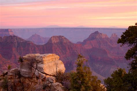 Top-Rated Tourist Attractions in Grand Canyon National