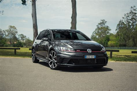 Volkswagen Golf GTI 40 Years review | CarAdvice