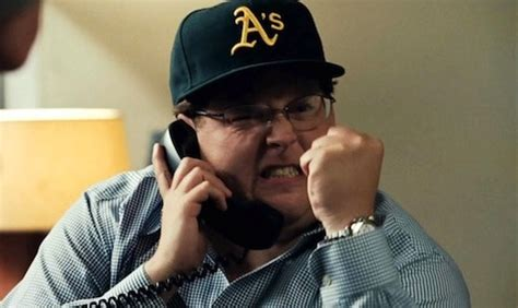 Moneyball Movie Quotes
