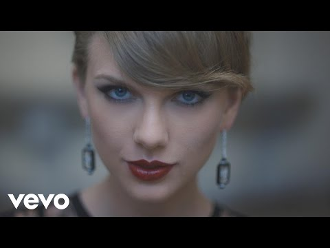 New Video: Taylor Swift - 'You Need To Calm Down